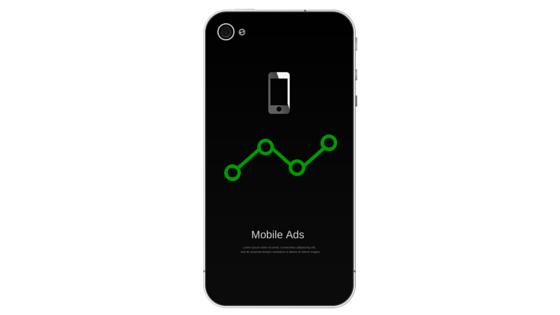 Publicidad en el móvil o mobile ads