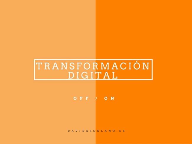 Transformación digital de las pymes