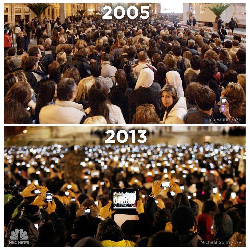 Ejemplo de transformación digital a través del móvil (mobile)