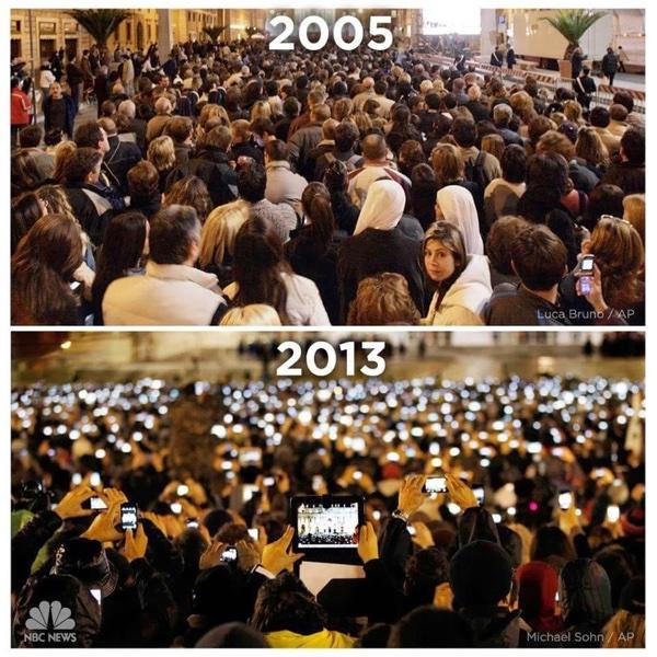 ejemplo de transformación digital a través del móvil
