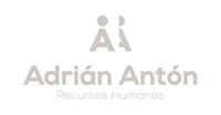 Adrián Antón Recursos Humanos
